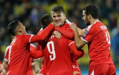 «Пусть Бог поможет сборной Сербии!». Пресса нашего соперника надеется на чудо