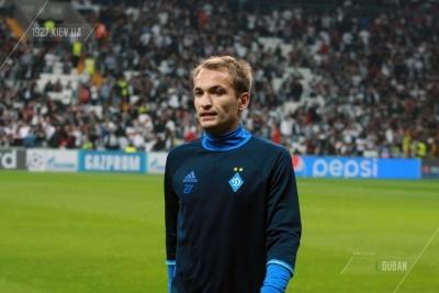 Макаренко зізнався, чому вирішив не продовжувати контракт із «Динамо»
