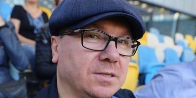 Віктор Леоненко: «Зінченко - це другий Тимощук, який грав по десять хвилин, а з чемпіонським кубком носився найперший»