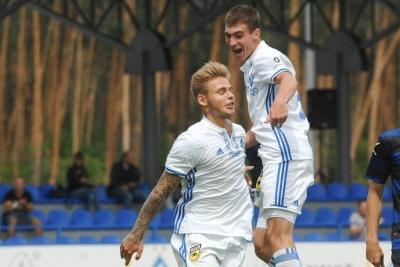 Огляд матчів 1-го туру Чемпіонату U-21: найважчу перемогу здобуло «Динамо»