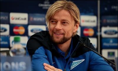 Герой футбольного дня. Анатолій Тимощук