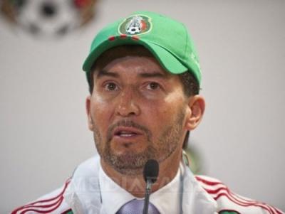 Наставник сборной Мексики отправлен в отставку