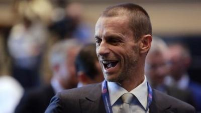 Президент УЕФА: «Мы не намерены проводить матчи еврокубков в выходные»