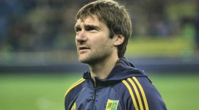 Олег Шелаєв: «Головним розчаруванням для мене є «Динамо»