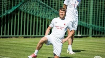 Тренер «Славії»: «Будемо говорити з керівництвом про потенційну співпрацю із Ротанем»