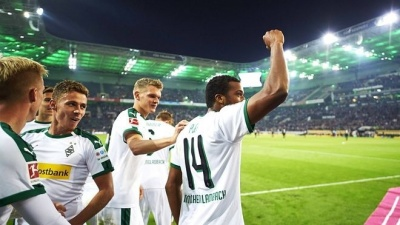 «Бавария» потерпела второе поражение подряд в Бундеслиге, проиграв «Боруссии» М