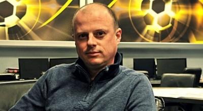 Віктор Вацко: «Не багато тренерів відрізняються такою хоробрістю, яка є у Хацкевича»
