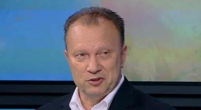 Сергій Морозов: «Проблеми «Динамо» ще попереду»
