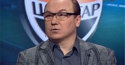 Леоненко знищив Циганкова після гри у Лізі Європи