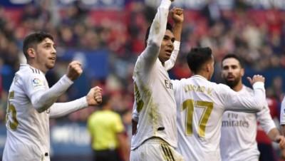 «Реал» - найзбитковіший клуб за останні два трансферних вікна