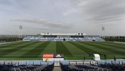 Стало известно, где Испания планирует провести матч Лиги наций с Украиной