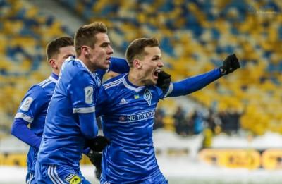 Томаш Кенджора: «Я не боюся висловлювати свою думку в роздягальні «Динамо»