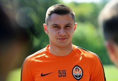 Олександр Зубков: «Для мене важливо вийти в стартовому складі проти «Динамо»