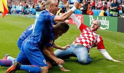 Кого українці повинні побоюватися у складі хорватів?