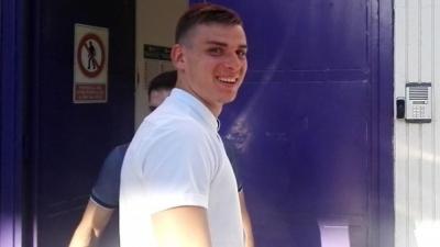 Лунін офіційно став гравцем «Вальядоліда»