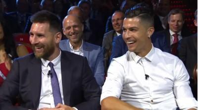Золотая бутса-2019/2020: у Лионеля Месси и Криштиану Роналду своя гонка?