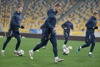 Збірна України U-21 пролетіла повз Євро-2021. Як виглядає турнірна таблиця відбору після 4-го туру