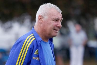Демьяненко: «Матч с «Шахтером» не станет для Хацкевича последним в «Динамо»