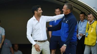 Заховайло: «Шахтар» і «Динамо» не виграють свої матчі в єврокубках»