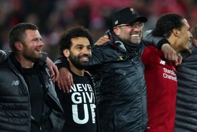 «Чудо, стыд, сумасшествие и насмешки». Реакция европейских СМИ на матч ЛЧ «Ливерпуль» — «Барселона»