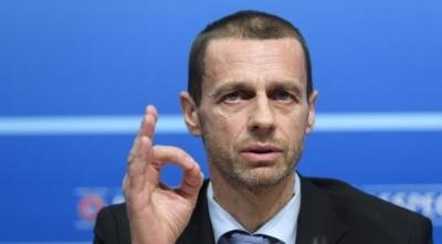 УЄФА шокувала можливим місцем проведення фіналу Ліги Чемпіонів 2024 року