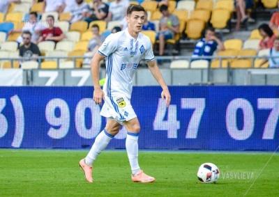 Очігава зіграв за «Динамо» вперше з травня 2017 року