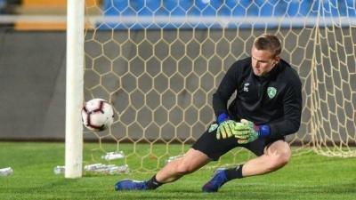 Михаил Смоловой: «Этот год для вратаря «Динамо» прошел явно намного лучше предыдущих»
