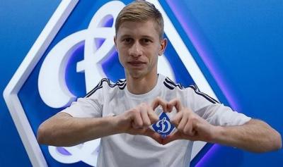 Валерій Федорчук: «Футболісти для мене не конкуренти. Ми всі друзі»