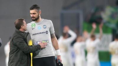 Артем Кичак: «Ярмоленко отправили из «Динамо» домой, маленьким был. А потом вымахал капец, не поверили, что это он»