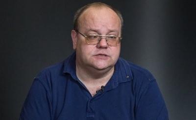 Артем Франков: «Карпаты» официально присоединились к «Динамо», «Заре», «Днепру-1» и «Десне», потому что им нужны деньги»