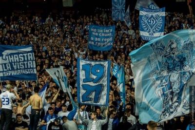 Стало відомо, коли «Динамо» зіграє зі «Львовом» та «Олександрією»