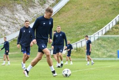 «Динамо» в Австрии: Альпийская революция