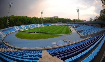 «Колос» будет играть домашние матчи в УПЛ на стадионе «Динамо»