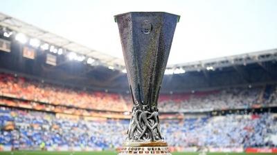 Всі переможці Ліги Європи (Кубка УЄФА) в одній картинці. Є й український слід