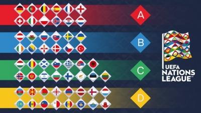 Ліга націй УЄФА як шлях до Євро-2020: що варто знати про новий турнір