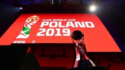 Визначився суперник збірної України U-20 у фіналі ЧС-2019