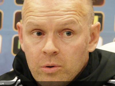 Головний тренер «Легії»: «В нас відсутні дуже важливі гравці»