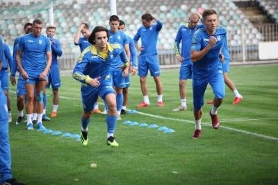 Що треба знати про молодіжну збірну України перед матчем із Андоррою у відборі до Євро-2019