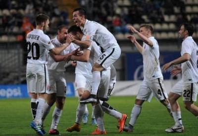 «Зоря» обіграла «Шахтар» у домашньому матчі вперше за 25 років