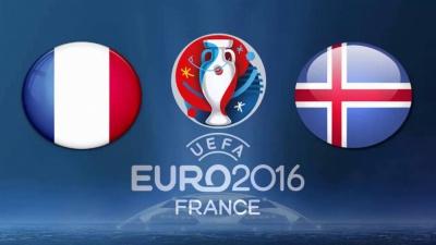 Франція - Ісландія: прогнози експертів
