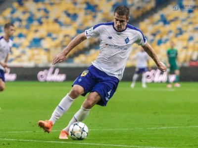Бєсєдін: «Нападнику «Динамо» дуже важко знайти свій шанс»