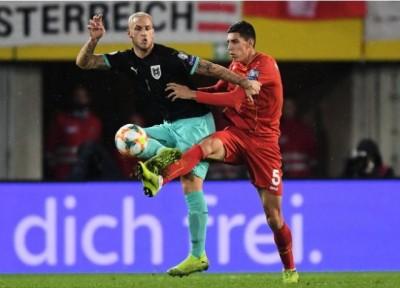 Попов привіз на перегляд гравця збірної Північної Македонії – він вже зіграв у контрольному матчі «Динамо»