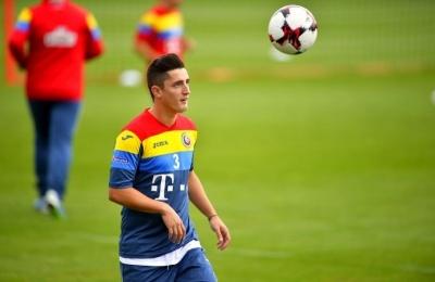 ЗМІ: Стеліано Філіп стане гравцем київського «Динамо» наступного тижня