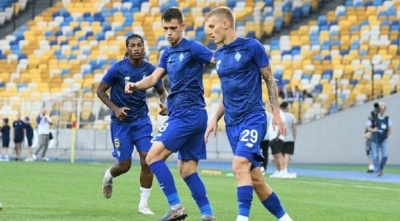 «Динамо» – «Шахтар»: участь двох важливих хавбеків киян під питанням