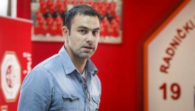 Горан Саблич: «Я впевнений, що у київського «Динамо» — велике майбутнє»