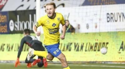 Безус переходить в «Гент»: крок вперед з надіями на збірну, вигідний трансфер і дуже серйозна конкуренція