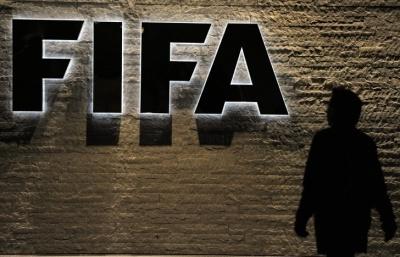У 2016-му ФІФА втратила 369 мільйонів доларів