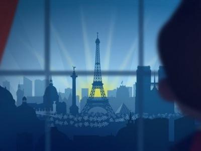 ЄВРО-2016: талісман покаже обличчя
