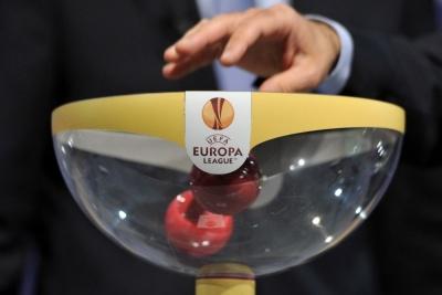 Визначилися потенційні суперники «Зорі» та «Маріуполя» в Лізі Європи