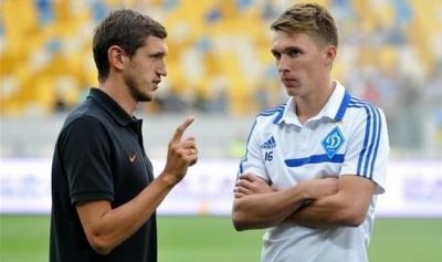 Сергій Кривцов: «Одного разу в матчі з «Динамо» хотів зробити все, що тільки можна зробити погане в футболі»